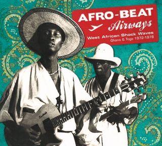 Afrobeatairways