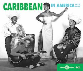 Caribbeaninamerica